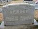 Elmina A. <I>Payton</I> Talton