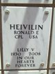 Lilly V Heivilin