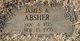James A Absher