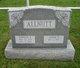 Profile photo:  Donald Franklin Allnutt