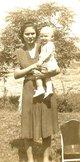 Mary Ann <I>Henderson</I> Hartgraves