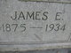 Profile photo:  James Elbert Bottoms