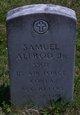 Samuel Alfrod, Jr