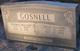 Profile photo:  Gosnell