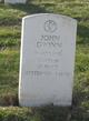 Capt John Gwinn