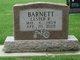 """Pvt Lester Reed """"Les"""" Barnett"""