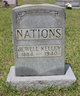 Jewell Kelly Nations
