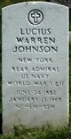 Lucius Warren Johnson