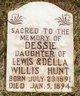 Dessie Hunt
