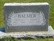 Profile photo:  Alta H. Balmer