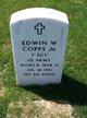 Profile photo:  Edwin W Copps, Jr