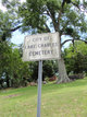 City of Lake Charles Cemetery