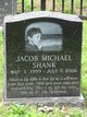 Jacob Michael Shank