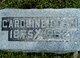 "Profile photo:  Caroline ""Carrie"" <I>Winterscheidt</I> Dorei"