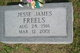"Jesse James ""Jess"" Freels"