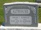 Profile photo:  Abram L. Althouse