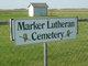 Marker Lutheran Cemetery