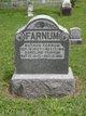 Pvt Nathan Farnum