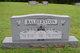 Profile photo:  Mary Frances <I>Baker</I> Balderston