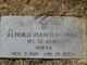 Alford Harold Swain
