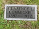 Clarence Lester Cummickel
