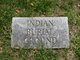 Burial Ground Indian