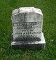 Mary Elizabeth <I>Millspaugh</I> Ackerman