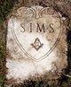 Profile photo:  Sims