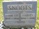"""Profile photo:  Anna Lee """"Annie"""" <I>Smythe</I> Snoots"""