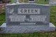 Myrtle J. <I>Smith</I> Green