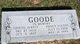 Gideon Jewett Goode