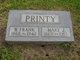 "William Frank ""Frank"" Printy"
