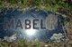 Mabel S. <I>Morrison</I> Badger