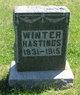 Winter Hastings