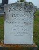 Profile photo:  Eleanor Allen