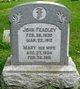 Profile photo:  Mary Feagley