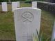 Profile photo: Second Lieutenant Alfred Fitzhardinge Berkeley