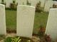 Profile photo: Private A H Bourne