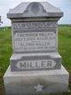 Profile photo:  Frederick Richard Miller