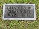 Charles Warren Cummickel