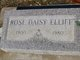 Rose Daisy <I>Turner</I> Elliff