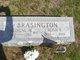 Alvin E Brasington