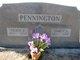 Grace E. <I>Morrison</I> Pennington