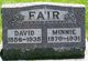 David Franklin Fair
