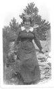 Clara Belle <I>Hobart</I> Battrick