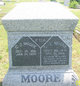 C J Moore