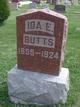 Profile photo:  Ida E Butts