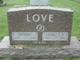 Profile photo:  George E. W. Love