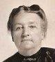 Mary Anna <I>Vinyard</I> Pierce
