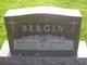 Thomas L Bergin